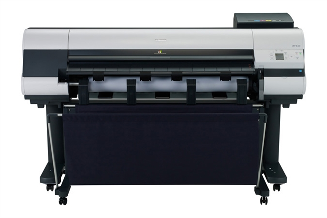 "iPF830 by Canon - 44"" CAD Printer"