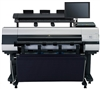 Canon iPF840 MFP M40 Printer