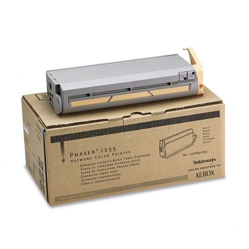 Xerox Phaser 1235 Black Toner *NON-RETURNABLE