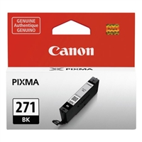 Canon CLI-271 Black Ink Cartridge