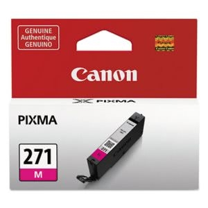 Canon CLI-271 Magenta Ink Cartridge
