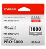 Canon PFI-1000 Gray Ink Tank 80ml for imagePROGRAF PRO-1000