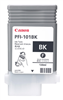 Canon PFI-101BK Black Ink Tank (130ml) for imagePROGRAF iPF5000, iPF6000S