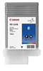 Canon PFI-101B Blue Ink Tank (130ml) for imagePROGRAF iPF5000, iPF5100, iPF6100, iPF6200