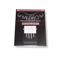 "Museo MAX Fine Art Paper 8.5""x11"" 25 Sheets"