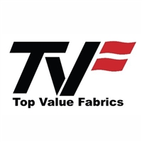 "TVF Microlux Brush 7818GFS 6.2 Oz Heavy Backlit Polyester 122"" x 50yds"