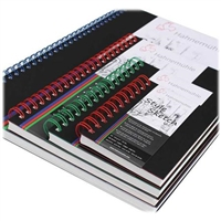 "Hahnemuhle Green Style Sketch Book 120gsm 8.3""x5.8"" 64 Sheets"