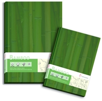 "Hahnemuhle Bamboo Sketch Book, 105 gsm 8.3"" x5.8"" 64 Sheets"