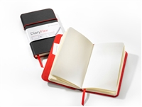 "Hahnemuhle Sketch and Note 8.3""x5.8"" (A5 size), red/orange bundle, 20 sheets per booklet"