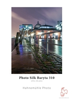 Hahnemuhle Photo Silk Baryta 350gsm 8.5inx11in - 10 Sheets
