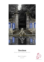 "Hahnemuhle Torchon 285gsm 8.5"" x 11""  25 Sheets"