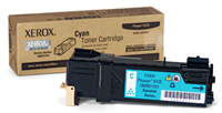 Xerox Cyan Toner Cartridge for Phaser 6125