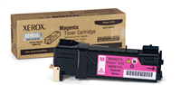 Xerox Magenta Toner Cartridge for Phaser 6125