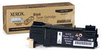 Xerox Black Toner Cartridge Phaser 6125