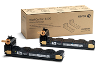 Xerox WorkCentre 6400 Waste Cartridge (2-Pack)
