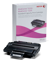 Xerox WorkCentre 3210/3220 Black Standard Capacity Toner Cartridge