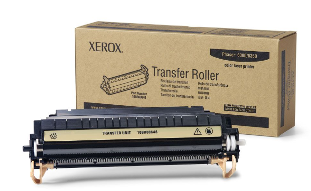 Xerox Phaser 6300/6350/6360 Transfer Roller *NON-RETURNABLE