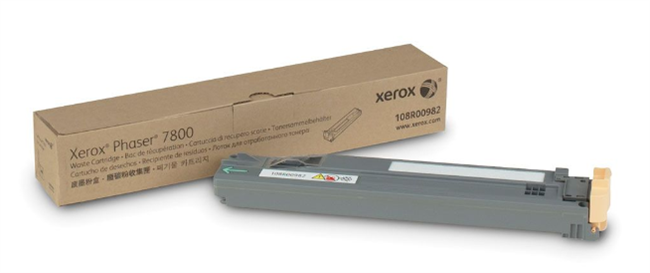Xerox Waste Cartridge for Phaser 7800