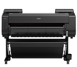 "Canon imagePROGRAF PRO 4000 44"" Wide Format Printer Demo unit"