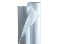 "GBC Arctic Light Gloss 3mil Over-Laminate 51""x150' Roll 3"" Core"