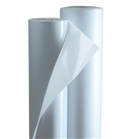 "GBC Arctic Light Lustre 3mil Over-Laminate 54""x150' Roll 3"" Core"