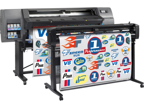 HP Latex 315 Printer 54