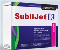 SubliJet-R Magenta Ink for Ricoh SG 3100 DN / SG 7100 DN