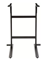 "Contex SD One 36in / 24"" Single-footprint high stand"
