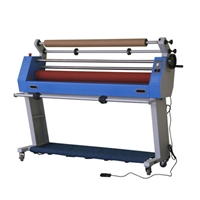 "GFP 230C 30"" Cold Laminator - Stand & Foot Switch Included"