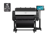 Canon imagePROGRAF TX-3000 MFP with T36 Scanner