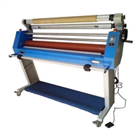 "GFP 255C 55"" Cold Laminator - Stand & Foot Switch Included"