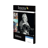 INNOVA IFA-108 Fabriano Watercolour Rag 310gsm 8.5inx11in 25 Sheets