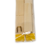 "1.25"" Simply Elegant Gallery Wrap Bars 8"" - 2 Pack"
