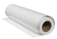 "PremierArt - Museum Bright Satin Canvas 13"" x 8' single roll"