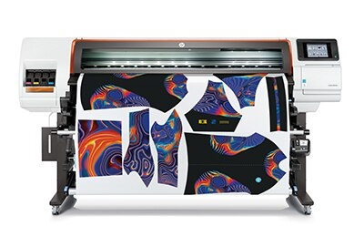 HP Stitch S300 Dye Sublimation Printer