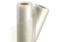 "GBC 3mil Octiva Lo-Melt Gloss Film 38""x500' Roll 3"" Core"
