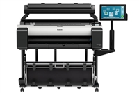 Canon imagePROGRAF TM-305 MFP T36 Printer - Signage Bundle