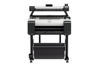 Canon imagePROGRAF TM-200 MFP L24ei Printer - Signage Bundle