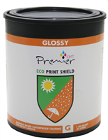 PremierArt Gloss ECO Print Shield Gallon