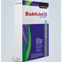 SubliJet-E Light Cyan Cleaning Cartridge for Epson 78/9890