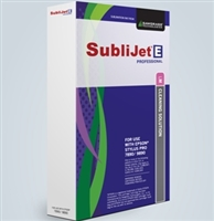 SubliJet-E Light Magenta Cleaning Cartridge for Epson 78/9890