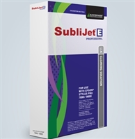 SubliJet-E Light Light Black Cleaning Cartridge for Epson 78/9890