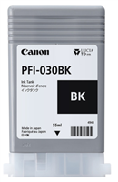 Canon PFI-030BK - 55ml Black Ink for imagePROGRAF TA-20, TA-30