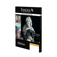 Innova IFA-45 Exhibition Cotton Gloss 335gsm (IFA45) 8.5in x 11in 25 Sheets