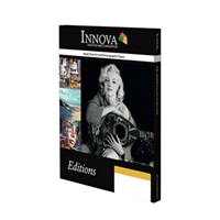 Innova Exhibition Photo Baryta 310gsm (IFA69) 8.5in x 11in 25 Sheets