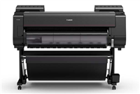 "Canon imagePROGRAF PRO-4100 44"" 11-color Large Format Printer"