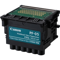Canon PF-05 Print Head for iPF 6300, 6400, 6450, 6350, 8300, 8400, 9400