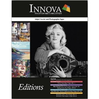 INNOVA Editions Sample Pack 8.5in x 11in 12 Sheets