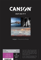 Canson Infinity Photo Lustre Premium RC 310gsm A3+ - 25 Sheets