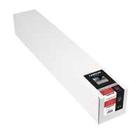 "Canson Museum ProCanvas Luster 385gsm 36""x40' Roll"